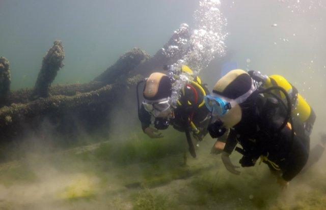 Ecole de plongée